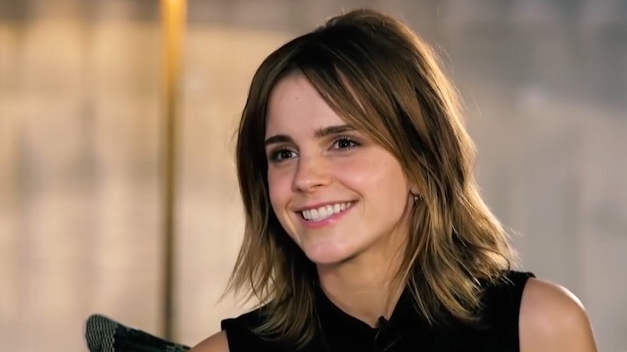 emma watson reveals why she doesn't share her personal life