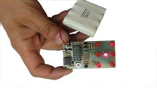 электронный конструктор DIY Kit