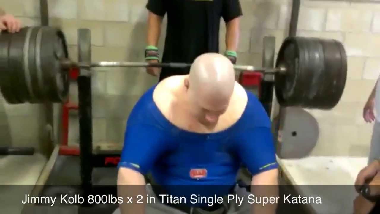 big jim gym