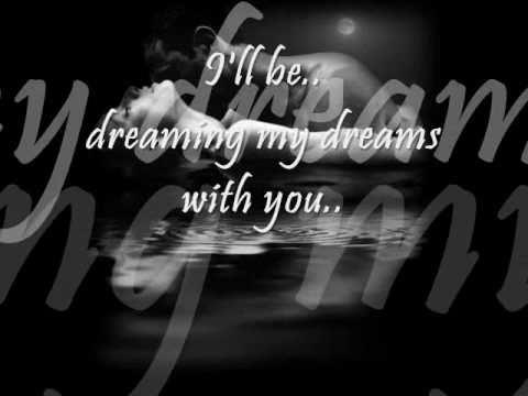 The Cranberries - Dreaming my dreams lyrics