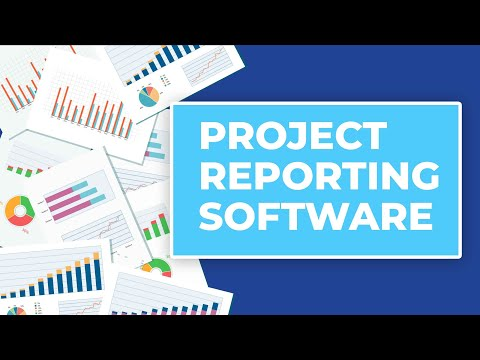 Project Reporting Software: Monitor Progress And Stay Informed