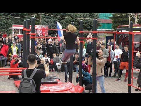 Улицы страны начинаются в Ставрополе