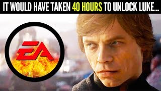 10 GOOD Reasons Gamers HATE EA Right Now