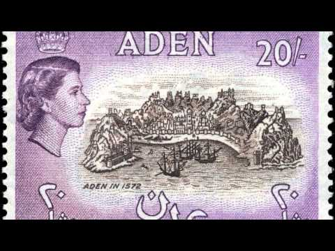 History 163 documentary on Aden (so far)