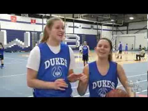 Thumbnail for 2013-14 All-Suburban Girls Basketball Team
