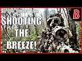 Airsoft Sniper Cam SHOOTING THE BREEZE Bodgeups Airsoft