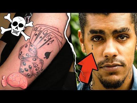 Tatuajes PELIGROSOS Que Jamás Deberías Hacerte