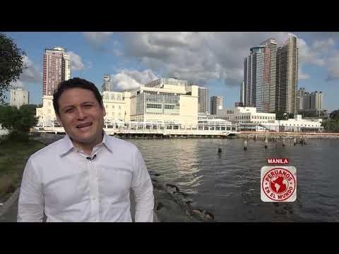 PXM - Mundo Mix: Manila, Pretoria & Sydney
