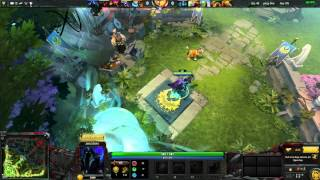 How to show your PING and FPS in Dota 2 Reborn without using the console