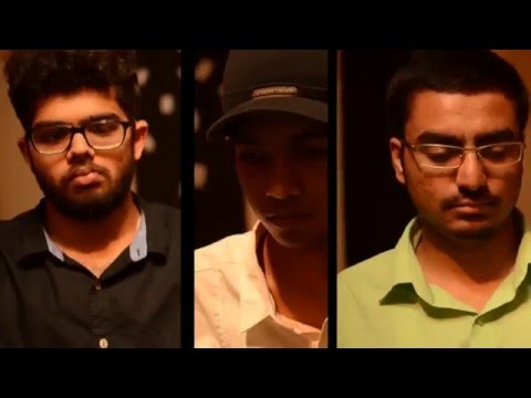 All or Nothing - IIT Madras Short Film 2016