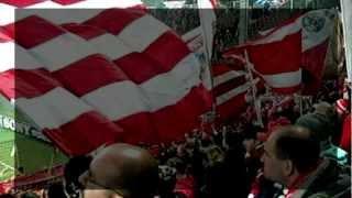 FC BAYERN MÜNCHEN - Fangesänge