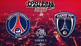 Baixar From The Shadows - Ep.26 No One Roots For Goliath! (PSG) | Football Manager 2015