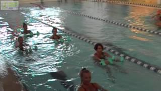 Экспресс-курс «Инструктор аква-фитнеса. Часть 2