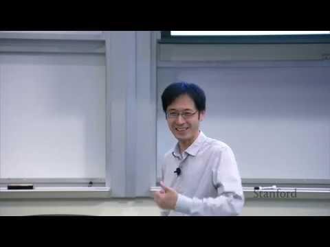 Stanford Seminar - Human-in-the-loop Computational Design