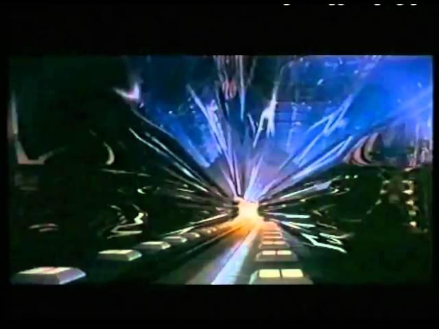 TIMECOP - DEUTSCHER KINOTRAILER (1993)