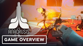 The Anacrusis - Game Overview   Xbox Games Showcase
