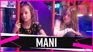 "MANI 2 | Piper & Hayley in ""Unfinished Business"" 