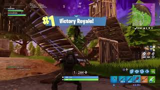 NEW TWITCH PRIME PACK #2 GAMEPLAY | FORTNITE BATTLE ROYALE