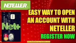 Neteller Email Address  Neteller Registration  Get Instant Silver Vip And Earn Monthly Bonuses