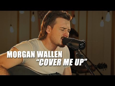 Morgan Wallen Covers Jason Isbell's 'Cover Me Up' and... WOW! Mp3
