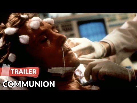 Communion 1989 Trailer | Christopher Walken