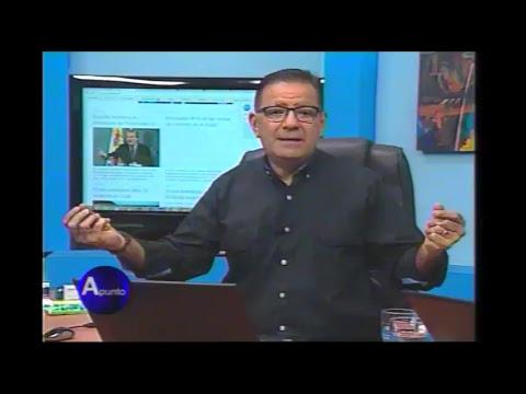 APUNTO CON JUAN CARLOS FERNANDEZ  17.05.18