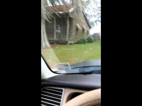 Asentamiento Español en Morgan City Louisiana..