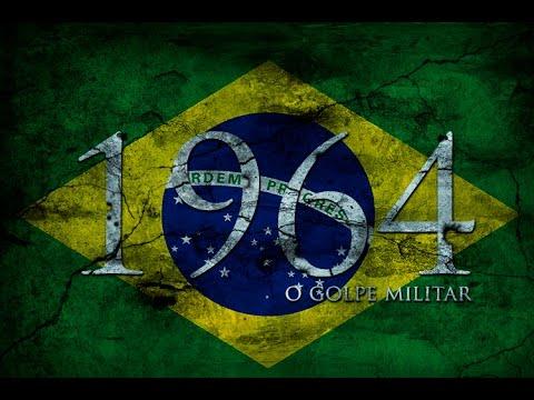 1964 - O golpe militar (Felipe Dideus)