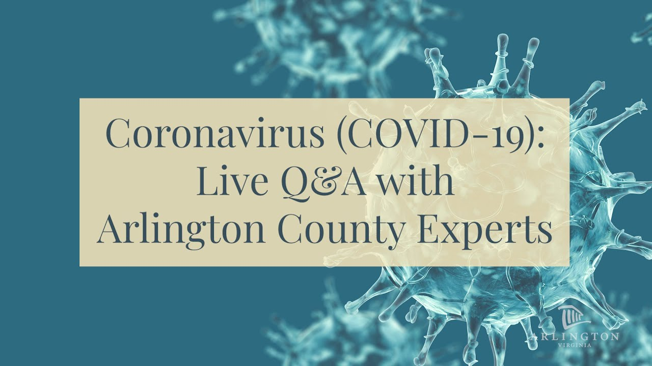 COVID-19 (2019 Novel Coronavirus): What You Need to Know from ...