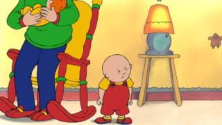 """Caillou 112 - Big Brother Caillou"" (Em Português)"