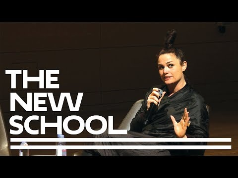 ArtTable @ The New School: Arts Partnerships and the Transformation of Cities - Leadership Series