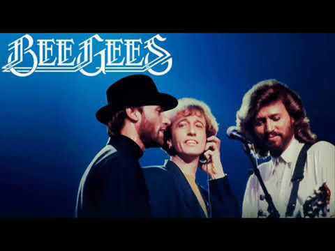 BEE GEES Somebody stop the music mp3