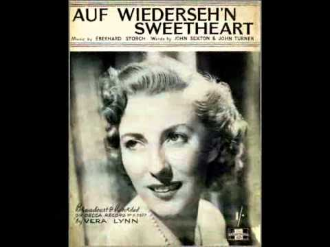 Vera Lynn - I'll Be Seeing You