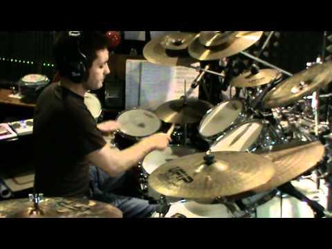 scavenger of human sorrow drum cover andrea rondoni