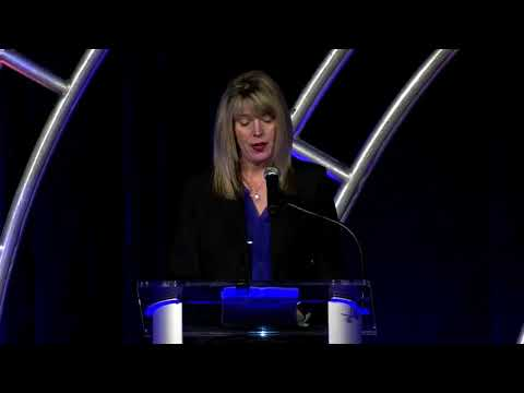 BWC Administrator/CEO Sarah Morrison - Ohio Safety Congress 2018