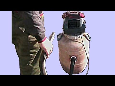 Строительный пылесос своими руками  [ how to make vacuum cleaner ]