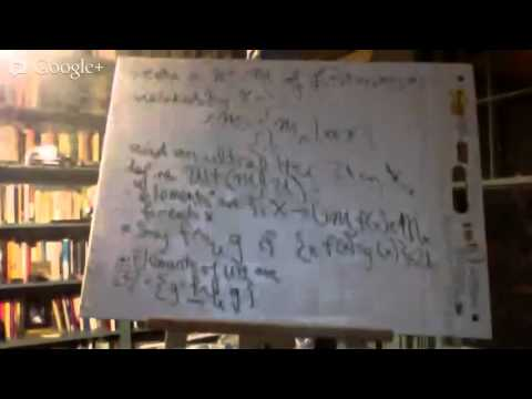 B2. Basic Model Theory 2