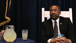 Chair Chats w/ Pastor Thomas Dixon (Full Episode)