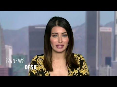 Miss Iraq 2017 Sarah Idan Takes at Shot a Mideast Peace