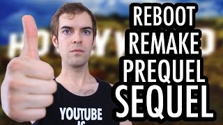 HOLLYWOOD in 4 words (YIAY #264)