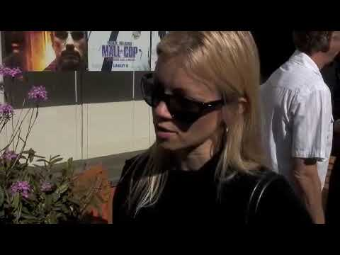 Amy Smart Interview for Get Green Music