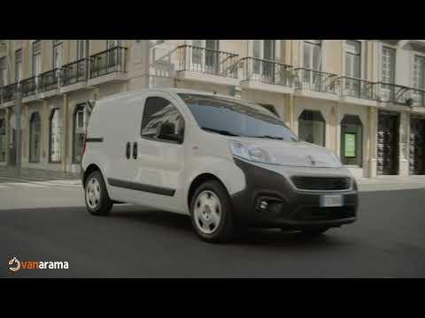 Fiat Fiorino 2019 Review   Vanarama