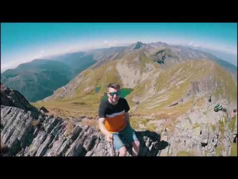 4 DAYS IN THE CARPATHIAN MOUNTAINS/DISCOVER ROMANIA/TRAVEL