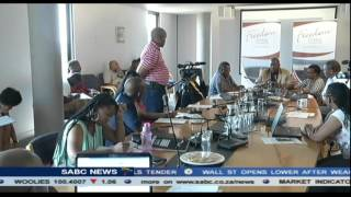 uMkhonto We Sizwe complain they are not being recognised