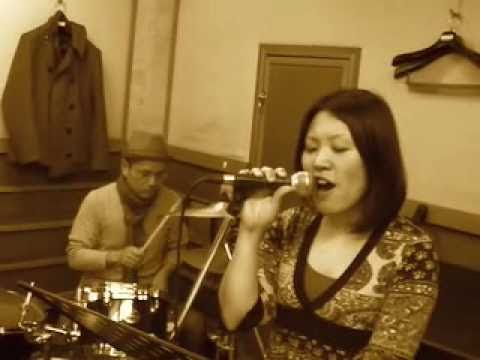 High Head Blues / Black Crowes [ Covered ]