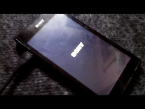 Sony Xperia C Charging problem