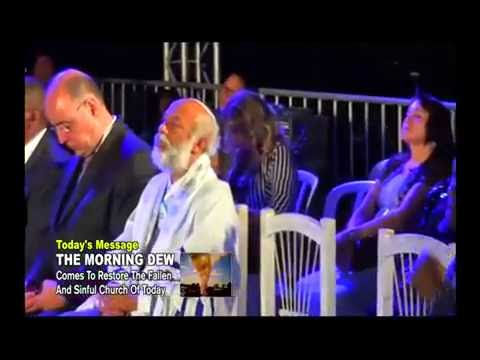 THE MORNING DEW PROPHECY, Brasilia, October 11, 2015,  PROPHET DR. OWUOR