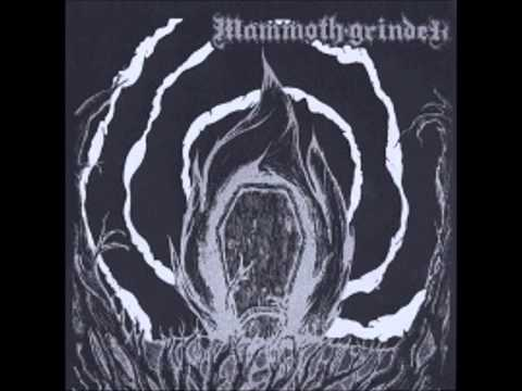Mammoth Grinder  Welcome to Hell Venom