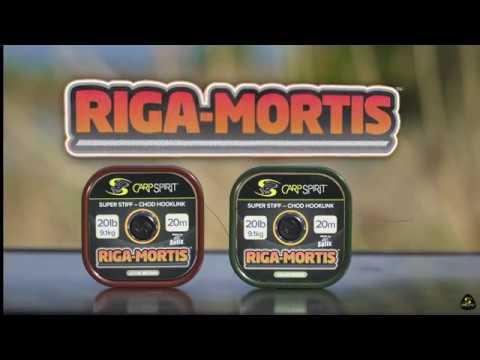 Riga-Mortis - RO