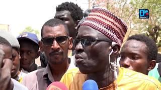 Tamba: Les témoignages de la population après l'assassinat de Bineta Camara